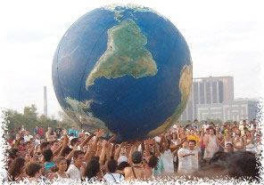 Día de la población 2012: el día Mundial de la Población es un evento anual que se celebra el día 11 de Julio todos los años desde el año 1983 por el crecimiento.