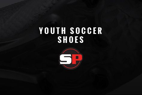 Turf, indoor, firm ground soccer shoes for kids are all here: http://www.soccerpro.com/YOUTH-SOCCER-c391/