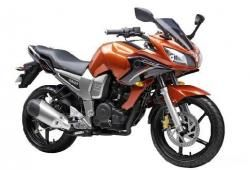 Coming soon in india new Yamaha Fazer 8 Bike, check out here full details online