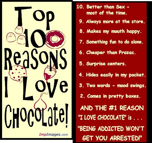 1000+ Images About Chocolate Sayings On Pinterest