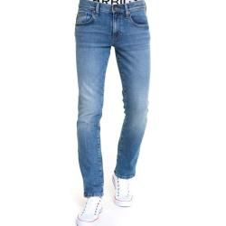 Big Star Herren Jeans Terry 320 Hose Medium Denim Slim Fitmedium-Terry-320 W28/l…