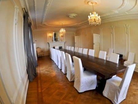Villa St James Wedding Venue