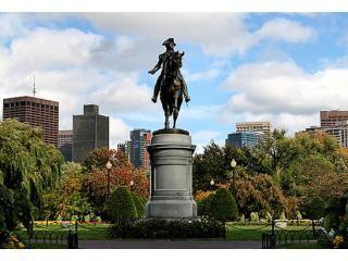 Visting Boston: Top 7 Tourist Attractions in Boston » Top 7 Travel