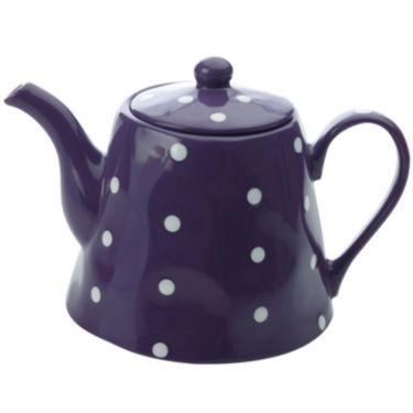 jcp | Maxwell & Williams™ Sprinkle Polka Dot Teapot