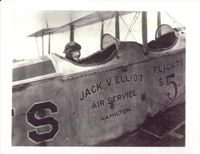 Women's History Month: A Pioneer Female Pilot