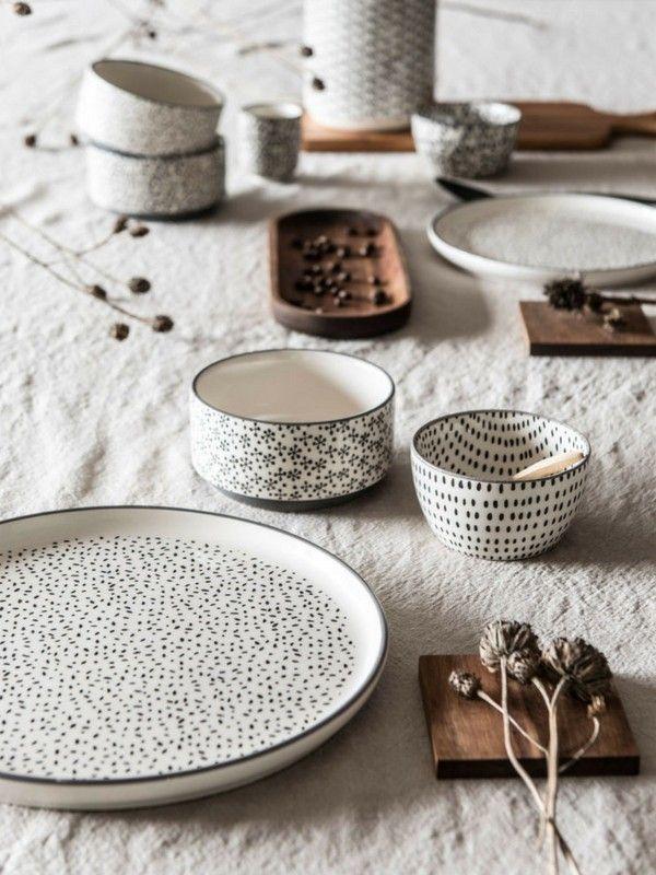 Catalogue Maisons Du Monde 27 Tendances Deco Printemps Ete 2020 Assiette Maison Du Monde Vaisselle Maison Du Monde Vaisselle De Table