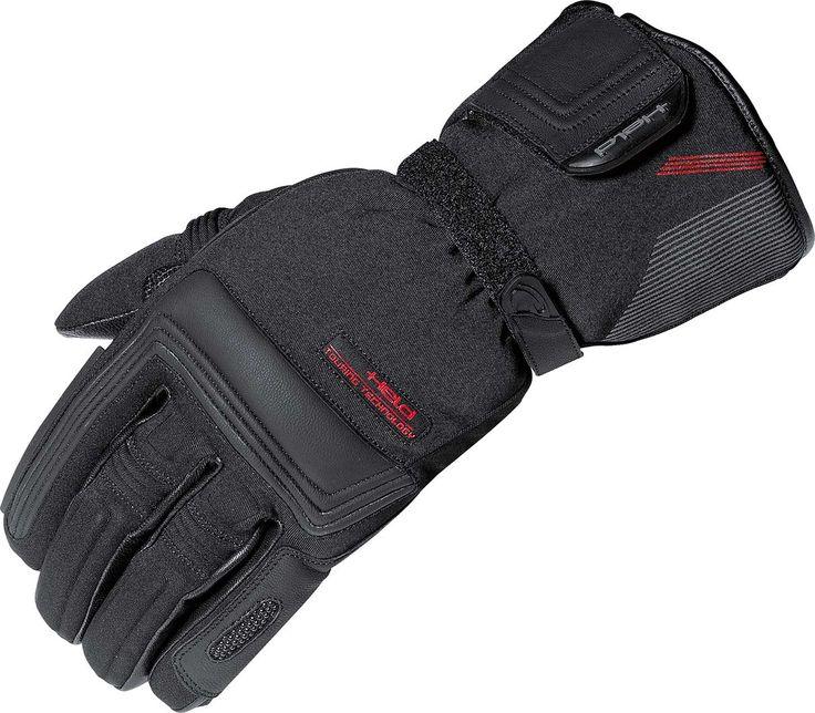 Les gants Held Polar II permettent de lutter contre le froid de l'hiver