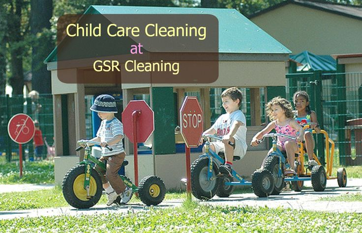 Child care facilities are cleaned thoroughly to prevent occurrence or spread of diseases since children are vulnerable with bacteria, virus and fungal infections. Get our services at : www.gsrcleaning.com.au