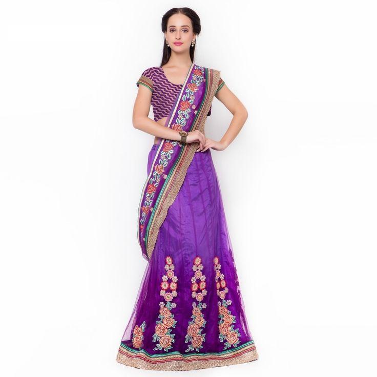 Brand : #Triveni #Design No.:2604 Type: #Lehenga #Saree Color: #Purple Fabric : #Jute #Silk Blouse: #jacquird  For Inquiry and Order : #WhatsApp +917878817191  #Triveni #Design No.:2604 #WholeSale Sarees #Saree Manufacturers #Casual Saree #Lehenga Sarees #Designer Sarees #Partywear Sarees #Printed Sarees #Embroidery Work Sarees #Stone Work Sarees #Heavy Blouse Sarees #Heavy Lace Border Sarees #Digital Printed Sarees #Cotton Sarees #Silk Sarees #Tussar Silk Sarees #Kanjivaram Sarees…
