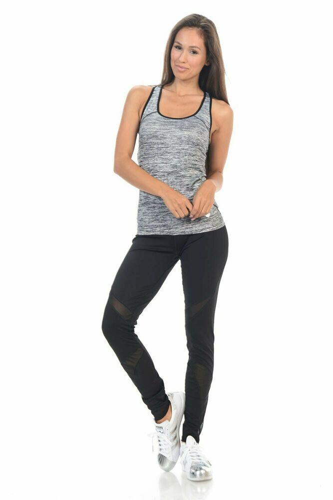 7412f9b4e08bc Diamante Women's Power Flex Yoga Pant Legging Sportswear - Style C013B # fashion #clothing #shoes #accessories #womensclothing #activewear (ebay  link)