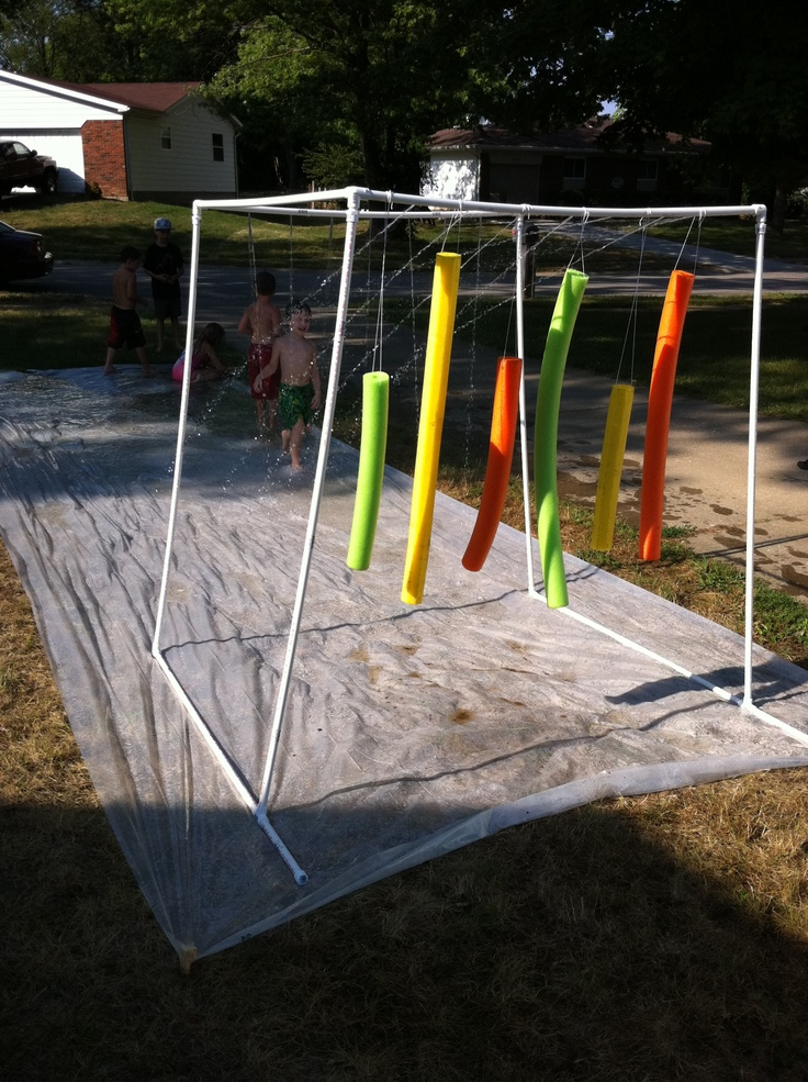made from pvc pipe pool pool funpool noodlespvc