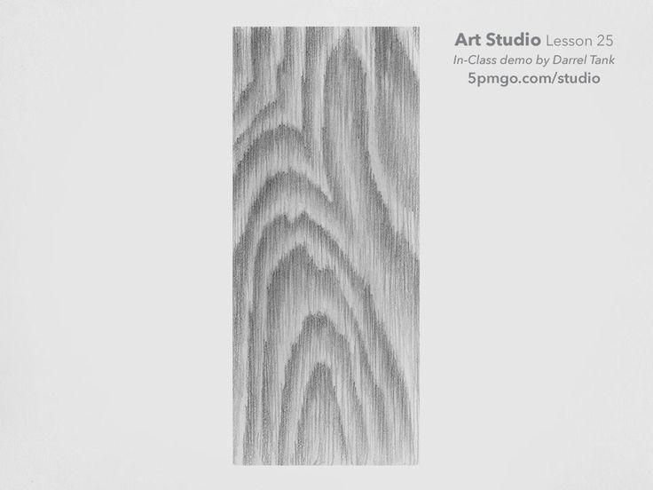 Pin by Five Pencil Method on Darrel Tank's Art Studio ...
