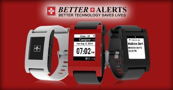 Medical Alert Monitoring for the 21sr Century