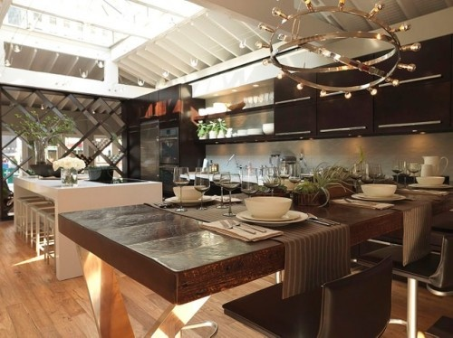 Jeff Lewis House Beautiful Kitchen Of The Year I Love Jeff Lewis Design