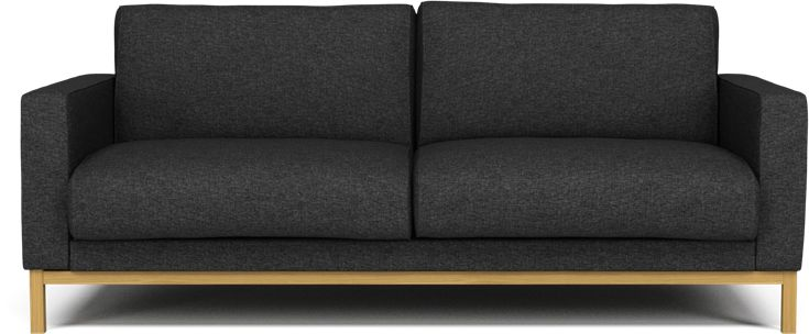 North 2½ pers. sofa, Bolia