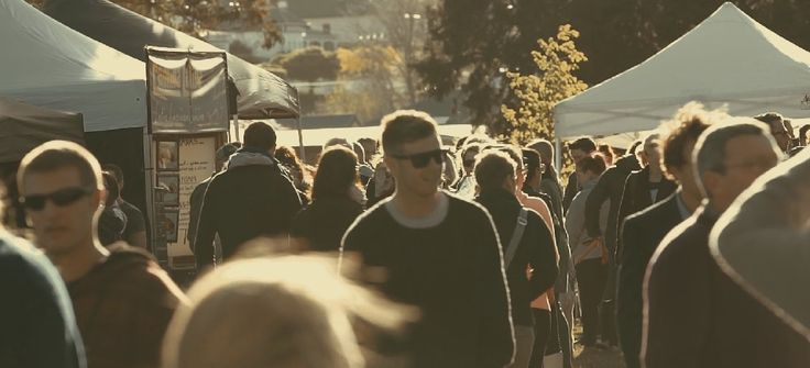 Hobart's only Twilight Market. Open twice a month on a Friday's 4pm - 8.00pm between the months of October - March. A great event to chill out on a Friday afternoon & sample Tasmania's finest selection of local designers, food, beverage, health & fitness businesses. https://www.facebook.com/HobartTwilightMarket