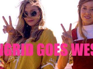 INGRID GOES WEST Trailer #1 (2017) - Aubrey Plaza, Elizabeth Olsen, O'Shea Jackson Jr.