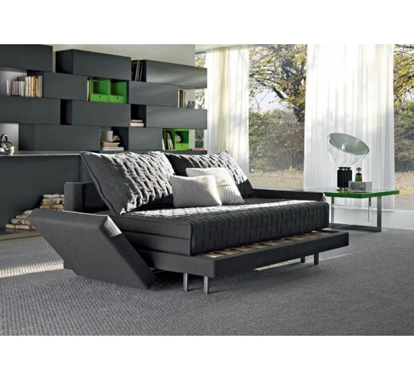 Oz Sofa/Bed   Molteniu0026C