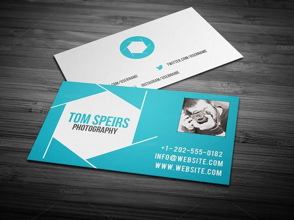 18 best instant business cards images on pinterest business card photography business card 09 templates photography business card specially for photographerseasy to edit and replace the colors just by made by arslan reheart Image collections