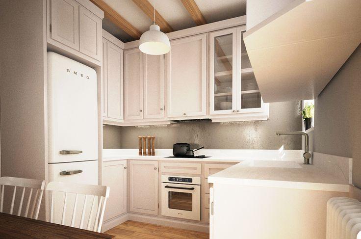 Σχεδιασμός, ανακαίνιση κατοικίας | Νέο Ηράκλειο | iidsk | Interior Design & Construction