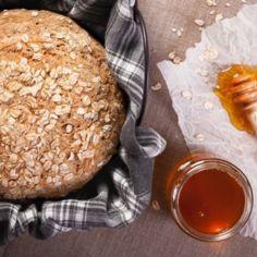 Hunaja-kauraleipä, gluteeniton - Kotikokki.net - reseptit