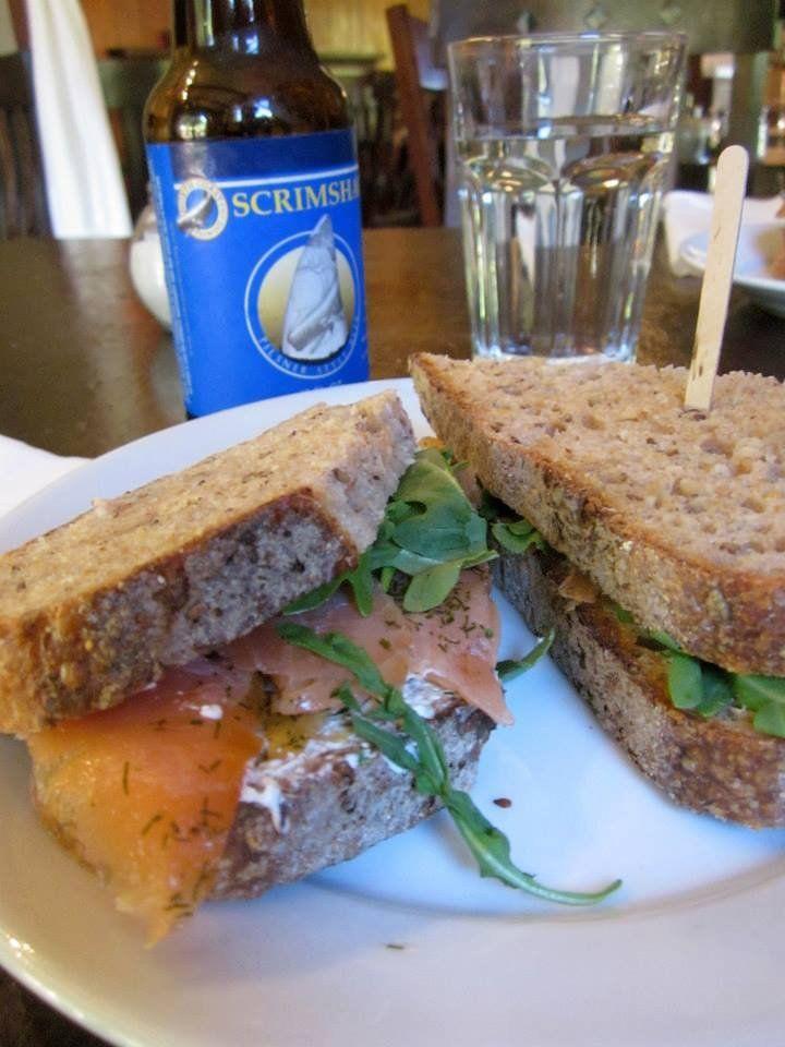 Big Sur Bakery & Restaurant, 47540 Hwy 1, Big Sur, CA 93920 (tucked ...