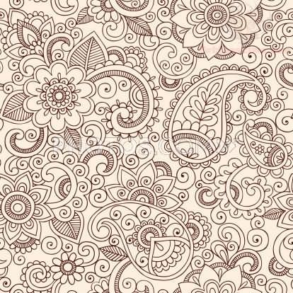 paisley pattern - Google Search