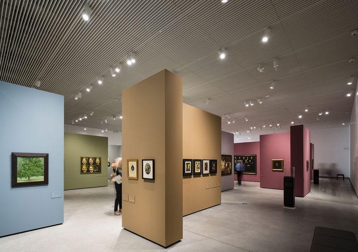 Museo LNMM - Latvian National Museum of Art #lighting #project