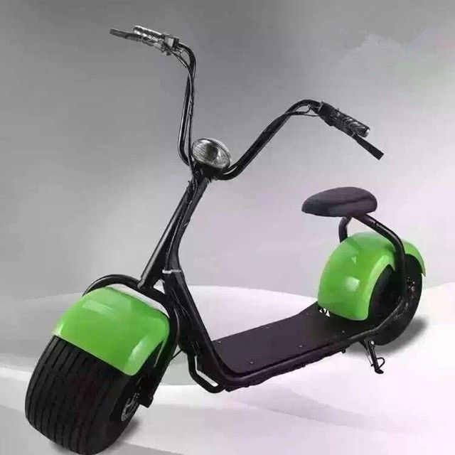 60v12Ah1000w Electric scooter EBike Various Colors