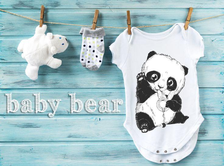 BABY BEAR - The Bears