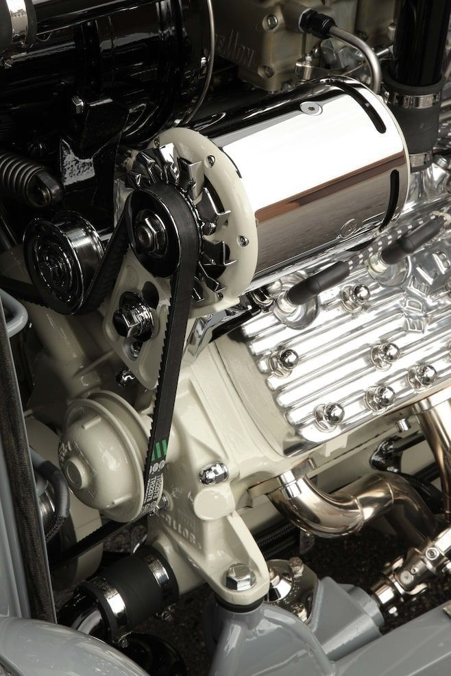 261 best Engines images on Pinterest | Engine, Motor engine and Cars ...