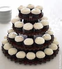 inspiration bröllopstårta