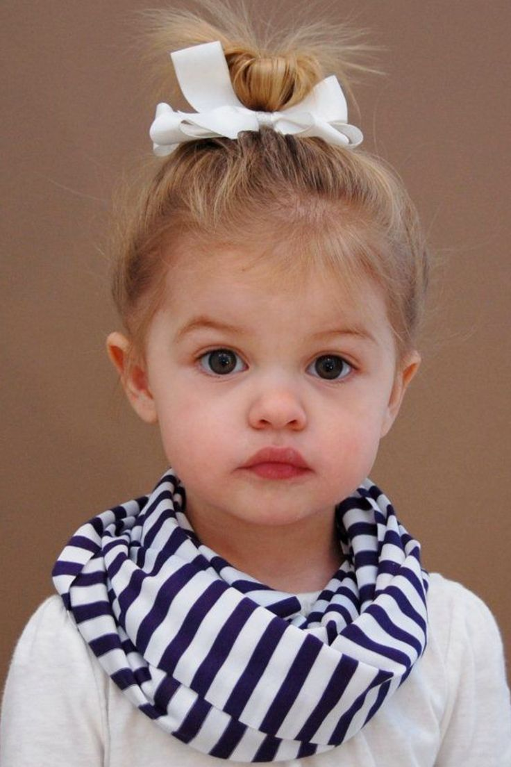 Cute Baby Hairstyles Simple 17 Best Baby Hair Images On Pinterest  Children Hair Hairstyles