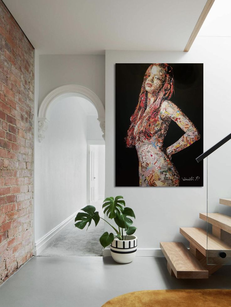 5 Ways To Create A Gallery Wall Home Decor Home Easy Home Decor