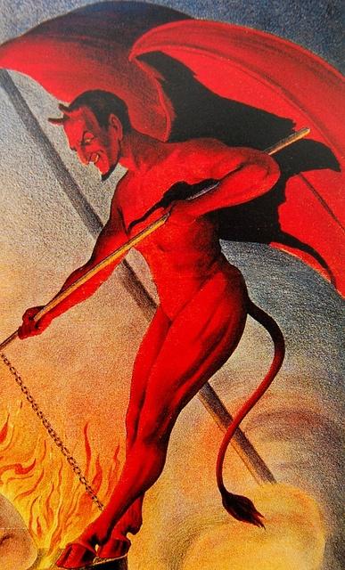 Devil Bilder