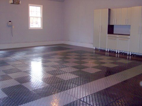 279 best Garage Floor Tiles images on Pinterest