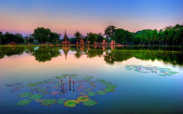 Thailanda este una dintre cele mai frumoase ţări exotice, în care îţi poţi planifica o vacanţă frumoasă