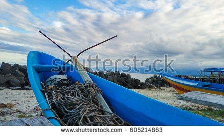 Image result for traditional canoe west papua manokwari shutterstock kid