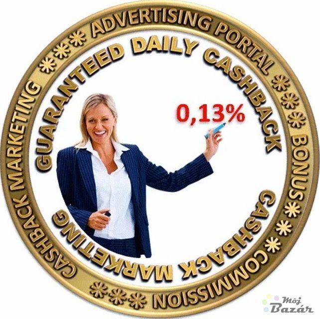 CBM = Nekonečné Bonusy + Provízie pre Vás! - Celé Slovesko