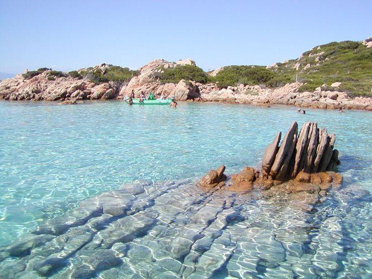 maddalena archipelago - Sardegna  . Italy