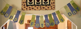 Have a TIE-riffic Father's Day!: Ties Banners, Gifts Ideas, Father Day, Fave Crafts, Ties Riff Father, Fathers Day, Father'S Day, Parties Ideas, Crafts Blog