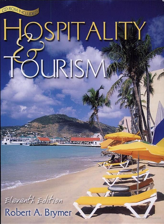 introduction to hospitality and tourism Quizlet provides intro to hospitality activities, flashcards and games start learning today for free hospitality & tourism introduction hospitality tourism.