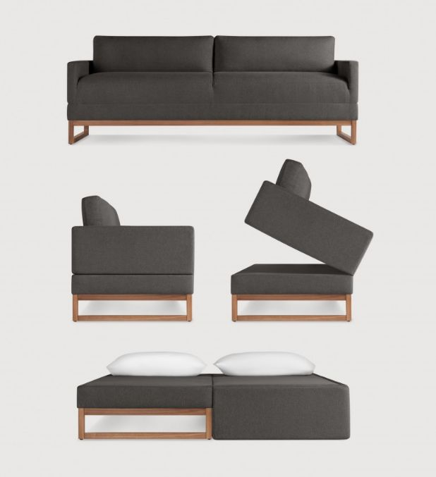 Best 25 Futon Couch ideas on Pinterest