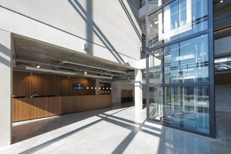 Hitachi Data Systems Zaltbommel | Lichtstudio Kwadraat
