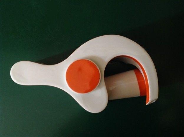 1 FORelements.pl marek cecula ergo geometria ceramics modus design cmielow design studio tableware tea set ceramika zestaw do herbaty