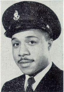 Alex Haley, Coast Guard