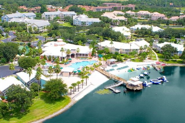 Staying here a night after we go to Sea World and then heading to Cabana Bay at Universal Orlando!