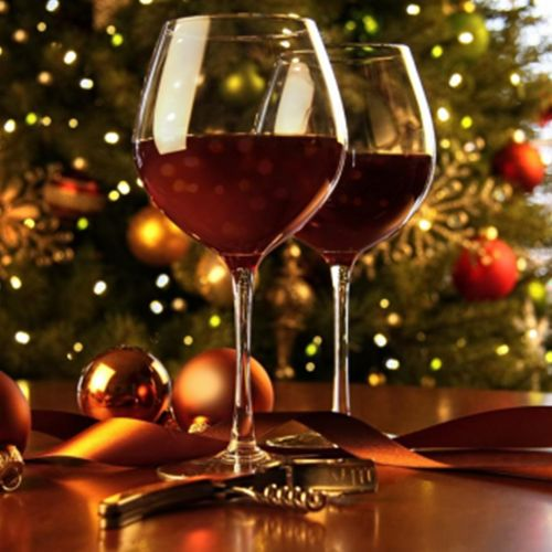 It's Christmas Time Again! So Don't miss to sample wine selections in the Cayman Islands!