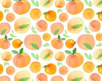 Best 25 Watercolor Fruit Ideas On Pinterest Watercolor