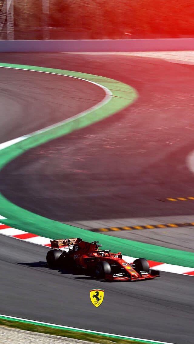 Scuderia Ferrari S Formula 1 Challenger 2019 Ferrari Fast